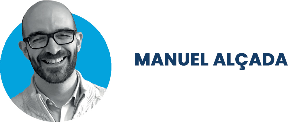 Manuel Alçada